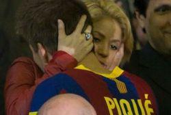 Shakira nu poate ajunge pe Wembley! Declaratia de dragoste pentru