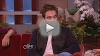 and Robert Pattinson Talk Dogs, Wax Figures and Exposed Crotches