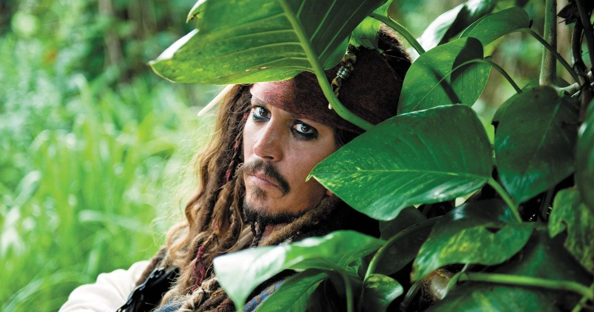 Johnny Depp, Mel Gibson, and Hollywood's Blind Spot for Badly Behaved Men - Vogue.com