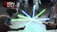 Star Wars Rebels  A New Animated Series  IGN NEWS  IGN Video