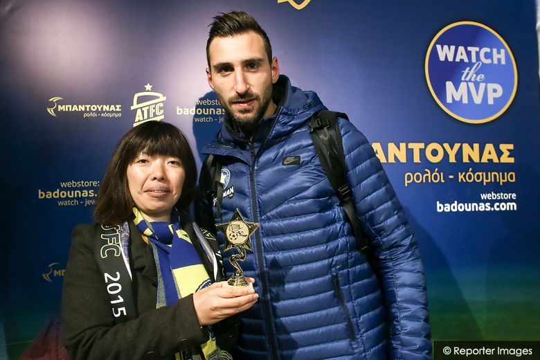 Badounas MVP o Donnarumma! (video)