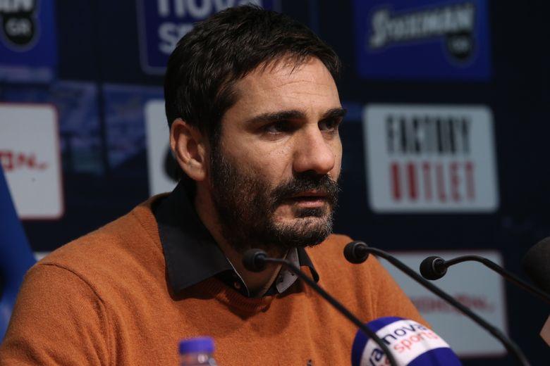 """Ελευθερόπουλος: """"Αυτή τη φορά δεν ήμασταν καλοί"""" (video)"""