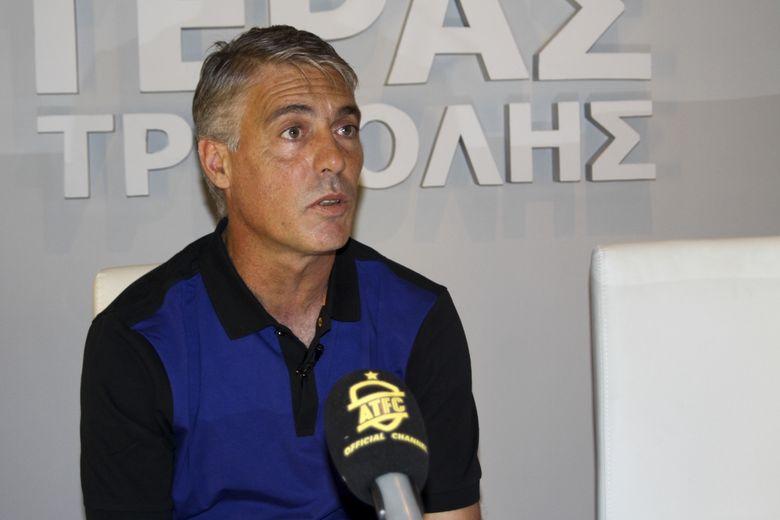 ATFC.tv: Ο Μάκης Χάβος μιλά για το νέο ΑΣΤΕΡΑ!