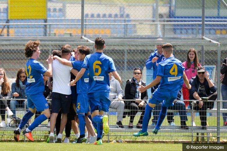 Κ17: Σπουδαία νίκη με 1-0 κόντρα στην ΑΕΚ! (video)