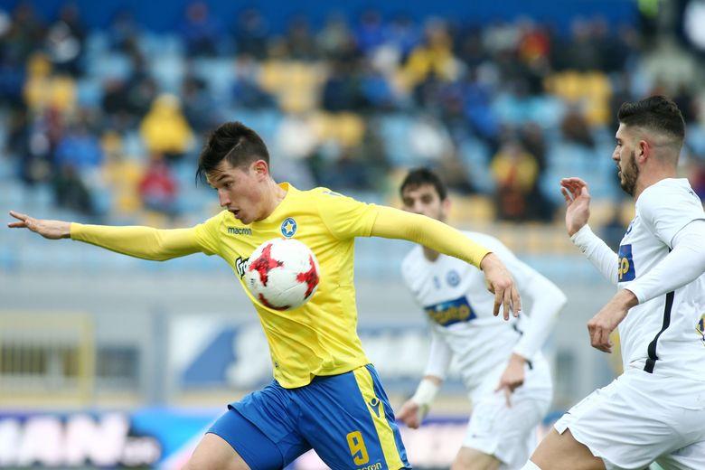ΑΣΤΕΡΑΣ-Ατρόμητος 0-1: Η ανάλυση του αγώνα
