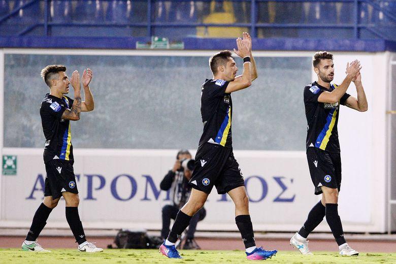Ατρόμητος-ΑΣΤΕΡΑΣ 1-0: Η ανάλυση του αγώνα...