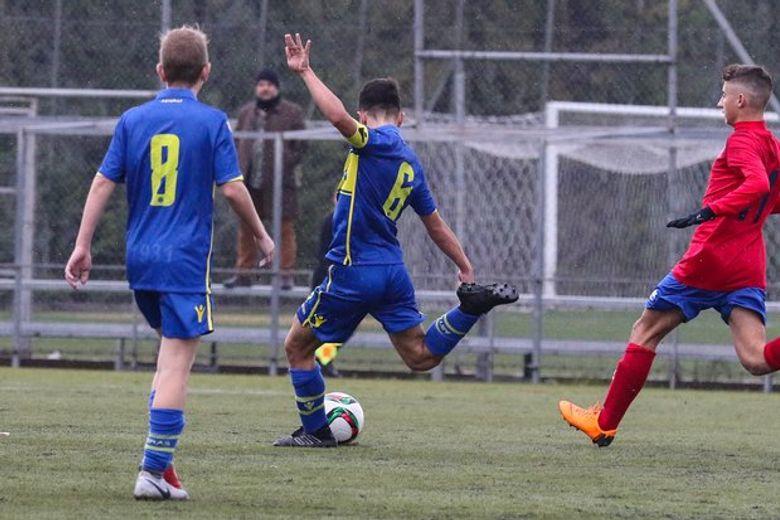 Κ15: Ατρόμητος - ΑΣΤΕΡΑΣ 1-0