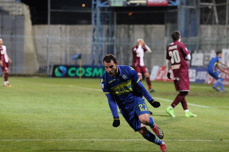 """ΑΣΤΕΡΑΣ - Α.Ε.Λ. 5-3: Επική πρόκριση στους """"8"""" του Κυπέλλου"""