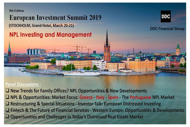 ΑΣΤΕΡΑΣ - IBF: Παρουσία στο Ευρωπαϊκό συνέδριο επενδυτικών ευκαιριών (photos)