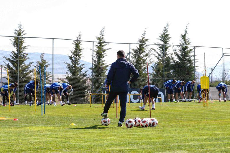 ΑΣΤΕΡΑΣ: Η αποστολή για τον πρώτο ημιτελικό Κυπέλλου με τον ΠΑΟΚ