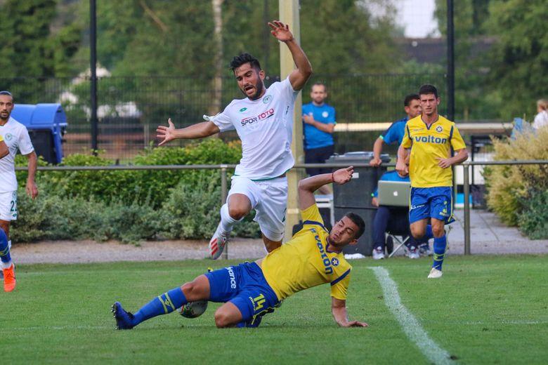 Konyaspor - ΑΣΤΕΡΑΣ 0-0 (25.07.2019)