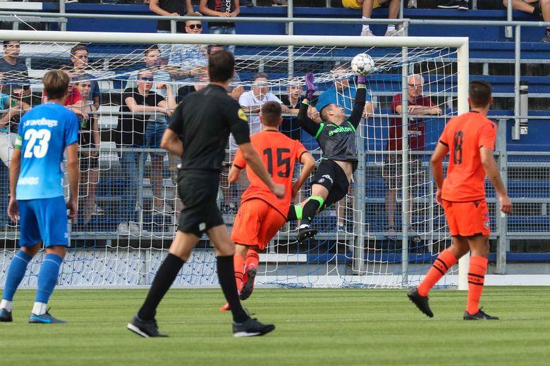 Zwolle - ΑΣΤΕΡΑΣ 1-0 (28.07.2019)