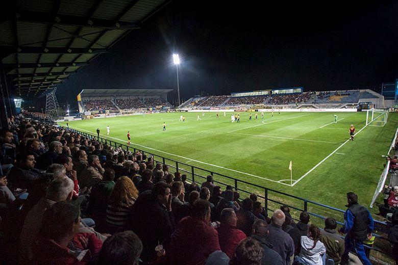 Η διάθεση εισιτηρίων για το ματς με Κέρκυρα