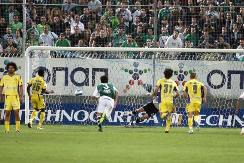 7 ΟΚΤΩΒΡΙΟΥ: Η πρώτη νίκη στη Super League