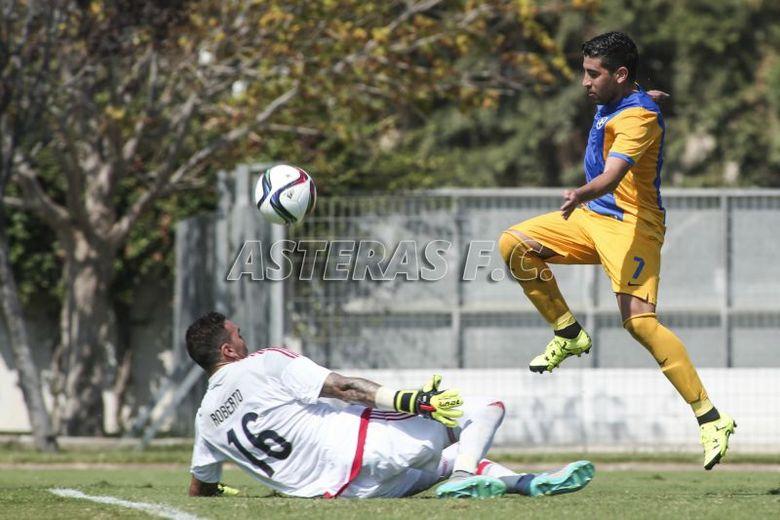 Ολυμπιακός-ΑΣΤΕΡΑΣ 0-0 (photos)