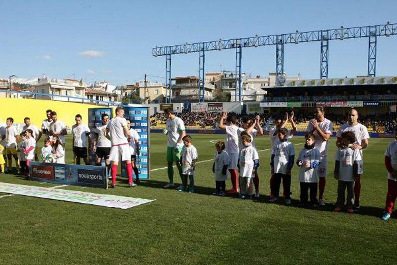 14 ΣΕΠΤΕΜΒΡΙΟΥ: Super League, Κύπελλο και Περιφερειακό