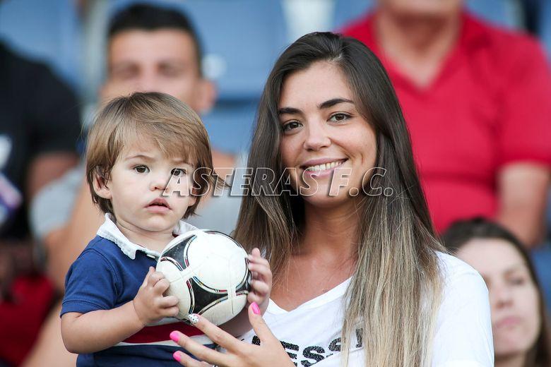 PHOTO GALLERY: ΑΣΤΕΡΑΣ-ΠΑΣ Γιάννινα 1-0