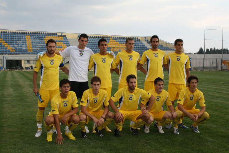 9 ΑΥΓΟΥΣΤΟΥ: Europa League και φιλικά