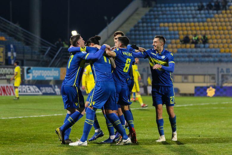 ΑΣΤΕΡΑΣ - Παναιτωλικός 3-0 (03.03.2019)