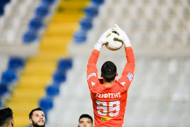 BADOUNAS MVP Of The Match ο Αντώνης Τσιφτσής