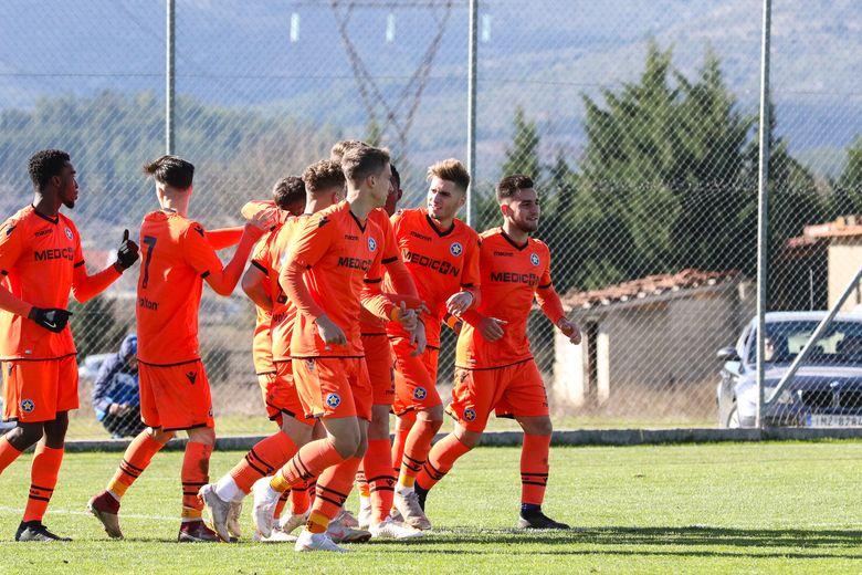 K19: ΑΣΤΕΡΑΣ - ΠΑΣ Γιάννινα 2-0 (photos)