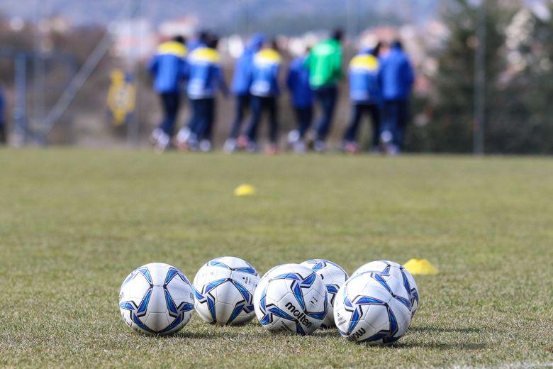 ΑΣΤΕΡΑΣ: Αποστολή για τον αγώνα Κυπέλλου με την ΑΕΚ