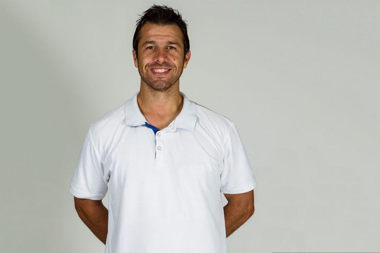 Γιώργος Μουντάκης: Ο νέος προπονητής τερματοφυλάκων