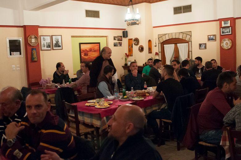 Ομορφες οικογενειακές στιγμές στη Νεστάνη! (photos)