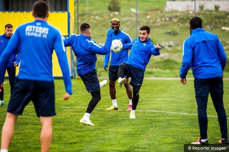 ΑΠΟΣΤΟΛΗ: Με 19 ποδοσφαιριστές στη Βέροια
