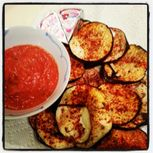 Emmie's Eggplant: Recipe — Authentically Emmie