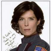 Address Used Torri Higginson The Bridge Studios Stargate Atlantis
