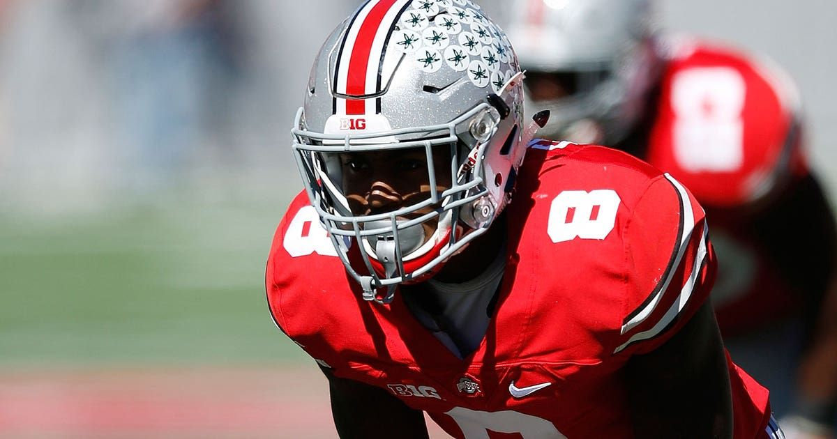 NFL Draft prospect Gareon Conley reportedly accused of rape - FOXSports.com