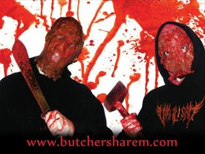 butchers harem snuff porn gore sampler album out mid august snuff porn