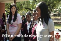 Young Women's College Preparatory Academy  Houston, TX on Vimeo
