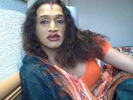 Interview: Laxsmi Tripathi, hijra & sex worker rights activist on