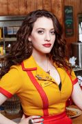 Kat Dennings shines in the new sitcom