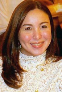 marjorie barretto