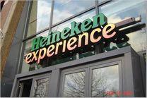 Heineken experience | Beekmans's Blog
