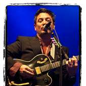 De Fun Lovin' Criminals. Die Gasten Moesten Jerry Lee Louis