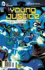 Preview of Young Justice #14 � OUT WEDNESDAY! | Christopher Jones