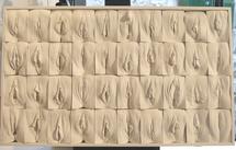 Il muro di vagine di Jaime McCartney � Il blog di Carlo Franza