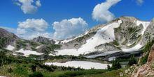 Laramie Wyoming Snowy Range SkyBlog