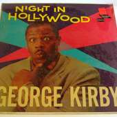 George Kirby: Night In Hollywood - WFMU's Beware Of The Blog
