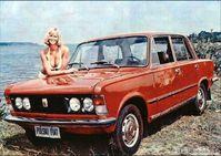 Photo POLSKI FIAT 125P 11 560x395 Polski 125P : Polonaise classique