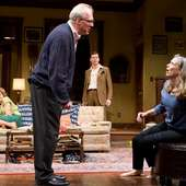 On The Aisle: National News! Carrie Coon's 'Virginia Woolf' And The