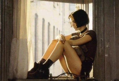 Natalie Portmanteau Photos From Movie The Professional