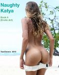 Katya Clover Book 1 (Art and Nude) (ebook) | Blurb