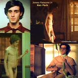ECORALGUY: James Ransone, Nude, jacks and cums