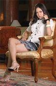 Moe Yu San   New Popular Myanmar Model