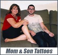 Laughing Through Parenting: Teens and Tattoos